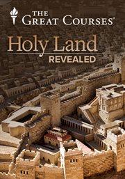 The Holy Land Revealed