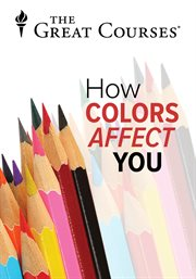 How Colors Affect You [DVD]