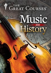 Music as A Mirror of History - Season 1