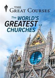 World's Greatest Churches - Season 1