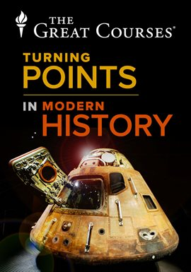 Cover image for Turning Points in Modern History