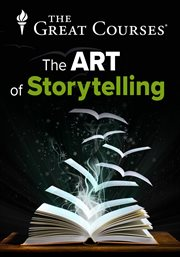 The art of storytelling : from parents to professionals cover image