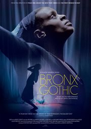 Bronx gothic cover image