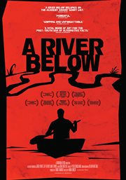 A river below cover image