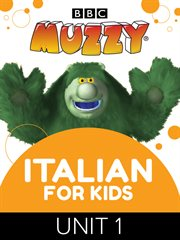 Italian for kids - season 1