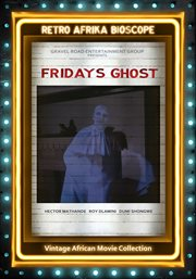 Friday's ghost