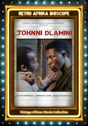 Johnny dlamini