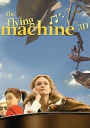 The flying machine cover image