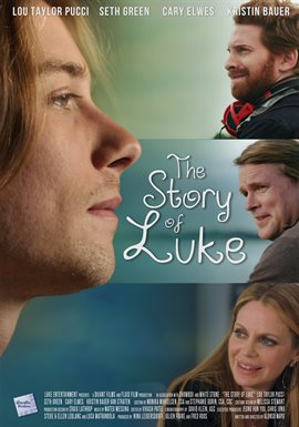 The Story Of Luke / Cary Elwes
