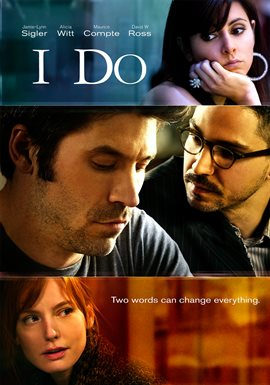 I Do / Jamie-Lynn Sigler