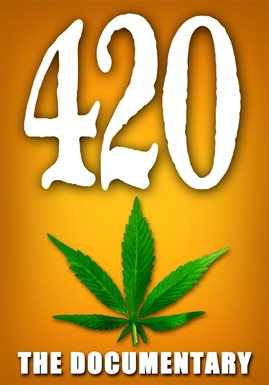 420: The Documentary / James Ball