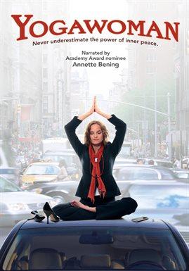 Yogawoman / Annette Bening