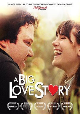 A Big Love Story / Robbie Kaller