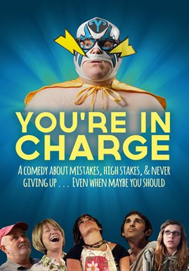 Cover image for You're In Charge