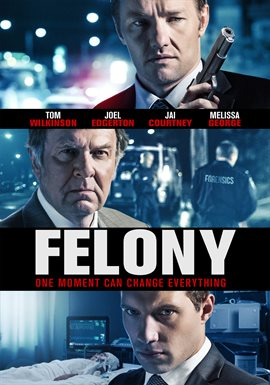 Felony / Tom Wilkinson