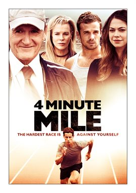 4 Minute Mile / Kelly Blatz