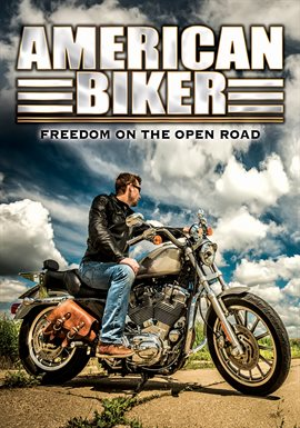 American Bikers / J. Michael Long