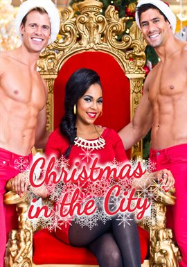 Christmas in the City image cover