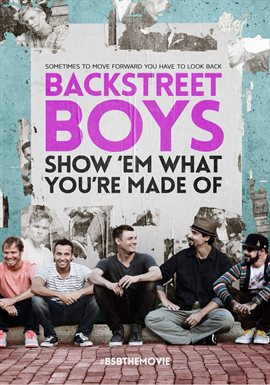 Backstreet Boys: Show Em What You're Made Of / Nick Carter