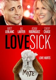 Lovesick cover image