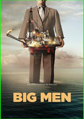 Big Men / James C. Musselman