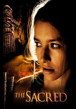 The Sacred / Jessica Blackmore