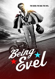 Being Evel cover image