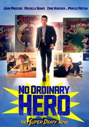 No Ordinary Hero