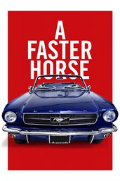 A faster horse cover image