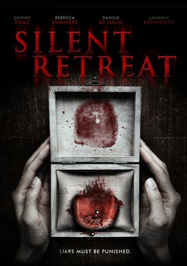 Cover image for Silent Retreat
