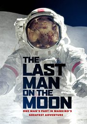 The last man on the moon cover image