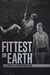 CrossFit Presents Fittest on Earth