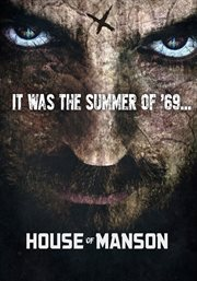House of Manson cover image