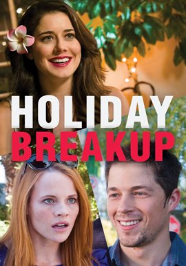 Holiday Breakup image cover