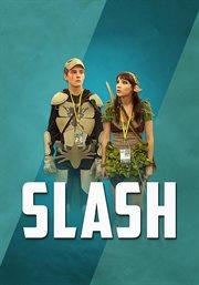 Slash cover image
