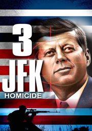 3 JFK Homicide
