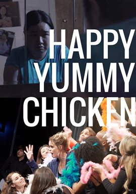Cover image for Happy Yummy Chicken