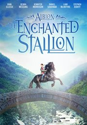 Albion : the enchanted stallion [Release date Apr. 25, 2017] cover image
