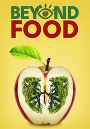 Beyond food cover image