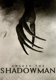 Awaken the Shadowman cover image