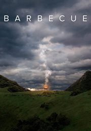 Barbecue : every fire tells a story cover image