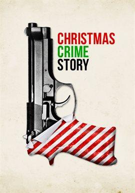 Christmas Crime Story image cover