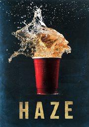 Haze : a Greek tragedy cover image