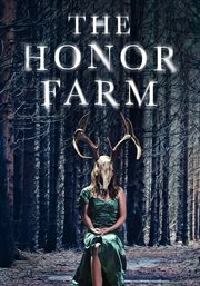 The honor farm cover image