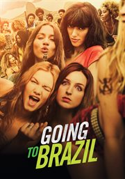Going to Brazil cover image