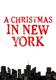 A Christmas in New York cover image