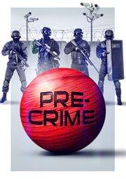 Pre-crime cover image