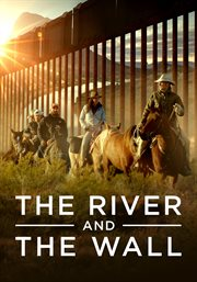 The river and the wall cover image