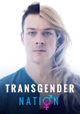 Transgender Nation Book Cover