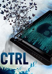 CTRL cover image